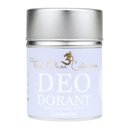The Ohm Collection - Deodorantti Lavender