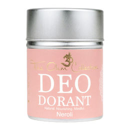 The Ohm Collection - Deodorantti Neroli