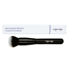UOGA UOGA FOUNDATION POWDER BRUSH - MEIKKIPOHJASIVELLIN