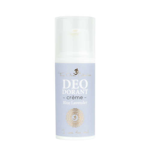 THE OHM COLLECTION CREME DEO DORANT - BLUE LAVENDER MATKAKOKO 5ML