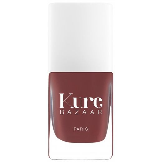 KURE BAZAAR NAIL POLISH - KYNSILAKKA 'BLUSH' 10 ML