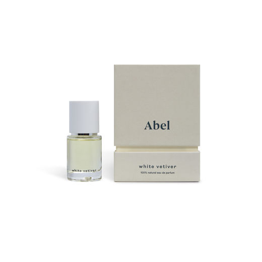 Abel White Vetiver