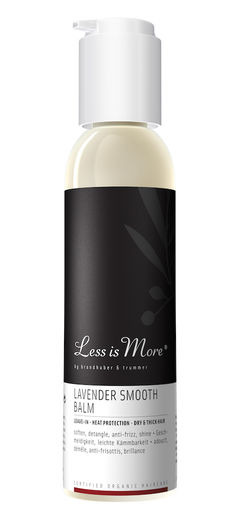 Less is More Lavender Smooth Balm - Silottava hoitovoide 150 ml