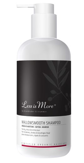 New! LESS IS MORE MALLOWSMOOTH - SILOTTAVA SHAMPOO 500 ML