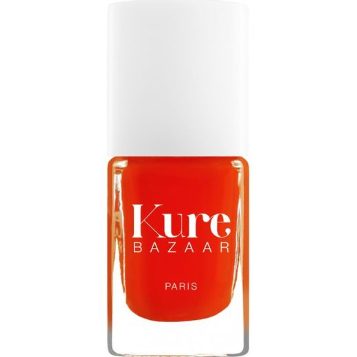 KURE BAZAAR NAIL POLISH - KYNSILAKKA 'JUICY' 10 ML