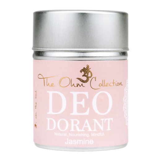 The Ohm Collection - Deodorantti Jasmine