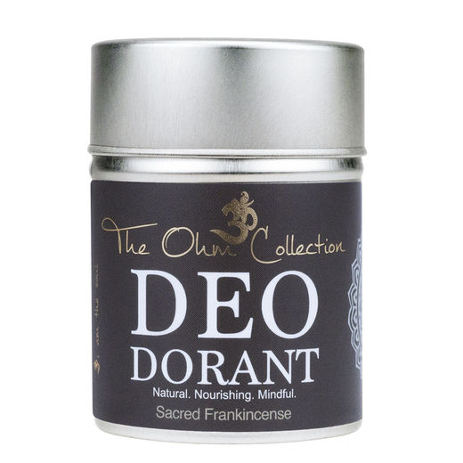 The Ohm Collection - Deodorantti Sacred Frankincense