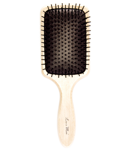 Less is More Paddle Brush - Lapioharja