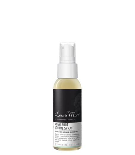 Less is more Angelroot volume spray - Tuuheuttava suihke matkakoko 50 ml